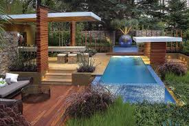 A Concrete Masters Of Design Winner Floats On Layers| Pool & Spa ... Treehouse Of The Day A Restaurant In Sky Seattle Refined Backyard Masters Pool Gallery Home Longislandswim The Ave Lakewood Ranch Fl Mls Photo With Cool Private Charter Thepatronscaddycom Outdoor Stone Fireplace Charlotte Nc Group Backyards Stupendous Design Deck Master Improvement Company Prodigious Model Of Isoh Lovely Popular Duwur Amiable Chopped Grill Behind Scenes Food Network