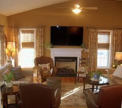 Paint Colors Living Room Accent Wall by Wall Color To Complement Taupe Couch