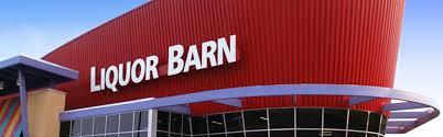 Liquor Barn Footer Customer Service Services