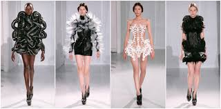 How Fashion Designers Incorporate 3D Printing In Their Work