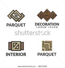 Parquet Logo Laminate Icon Interior A Collection Of Logos For