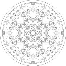 Free Hard Coloring Pages To Download