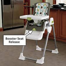 evenflo easy fold high chair top fisherprice in high chairs