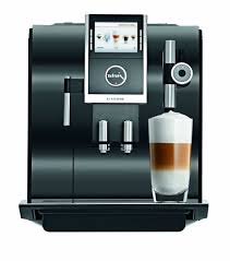 Saeco Nespresso Coffee Machines Best Refurbished Jura Z9 One Touch Tft Commercial Espresso Machine