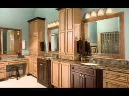 Pacific Crest Cabinets Sumner by Bathrooms Featuring Pacific Crest Cabinetry