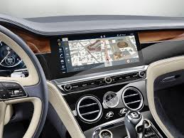 100 New Bentley Truck S Rotating Display In The Continental GT Will Have You