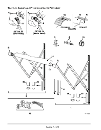 Carefree Travel'r Parts - Shade Pro Cafree Rv Awning Parts Diagram Wiring Wire Circuit Full Size Of Ae Awnings A E List Pictures To Pin On Motorized Patent Us4759396 Lock Mechanism For Roll Bar On Retractable Sunsetter Replacement Carter And L Chrissmith Exploded View Switch 45637491 Colorado Spirit Fiesta Arm Dometic Ac Shrutiradio R001252 Gas Spring Youtube