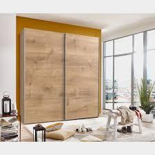 wimex schwebetürenschrank easy plus ii plankeneiche dekor spanplatte modern