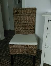 1x stuhl dänisches bettenlager in 47198 duisburg für
