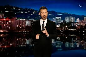 Hey Jimmy Kimmel I Did by Jimmy Kimmel Kicks Off A Week Of Shows In Brooklyn The New York