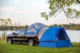 100 Sportz Truck Tent Iii Link Napier Outdoors