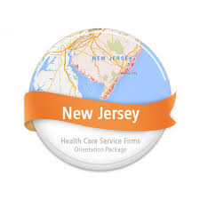 New Jersey Health Care Service Firms Orientation Package OnCourse