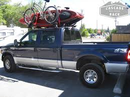 46 Kayak Rack For Trucks, Cascade Rack Truck Bed Rack Installation ... Over Cab Truck Kayak Rack Cosmecol With Regard To Fifth Wheel Best Roof Racks The Buyers Guide To 2018 Canoekayak For Your Taco Tacoma World Cap Kayakcanoe Full Size Wtonneau Backcountry Post Yakima Trucks Bradshomefurnishings Build Your Own Low Cost Pickup Canoe Wilderness Systems Finally On The Prinsu 16 Apex 3 Ladder Steel Sidemount Utility Discount Ramps Expert Installation Howdy Ya Dewit Easy Homemade And Lumber