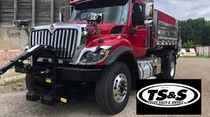 100 Sand Trucks For Sale Truck S Services Eastern Ohio Fullservice