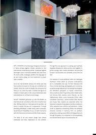 100 Contemporary Design Magazine Featured In The Art Of Art Meets Interior
