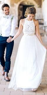 Bridal Inspiration 27 Rustic Wedding Dresses