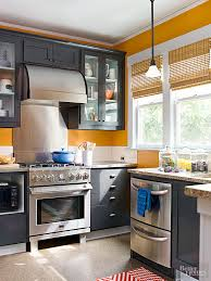 Warm Colors For A Living Room by Warm Kitchen Color Schemes