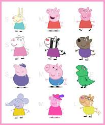 Peppa Pig George Pumpkin Stencil by 219 Best Peppa Pig Images On Pinterest Coloring Books Piglets