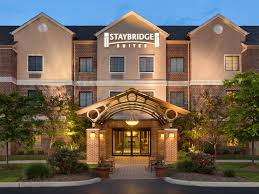 Stow Hotels Staybridge Suites Akron Stow Cuyahoga Falls