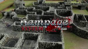 rage locking 3d printable dungeon tile system youtube