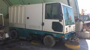 tennant sweeper kijiji in ontario buy sell save with