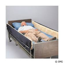 Specialty Medical Posey Full Side Bed Rail Cover