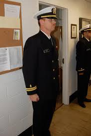 ficer Training mand Home of Navy OCS DCOIC Uniform