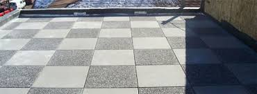 pavers installation ballast plaza pavers denver colorado