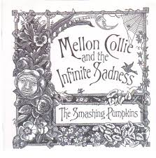 Thirty Three Smashing Pumpkins Meaning by Mellon Collie And The Infinite Sadness Album Art Little Star