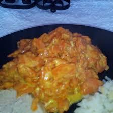 cuisiner les carottes délice de carottes à la crème recette de délice de carottes à la