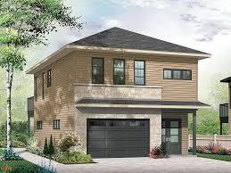 Smart Placement Story Car Garage Plans Ideas by 37 Best Modern Garage Plans Images On Modern Garage