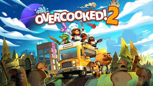 100 Truck Loading Games Overcooked 2 Game