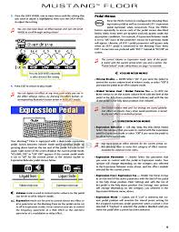 Fender Mustang Floor Manual by Pdf Manual For Fender Amp Mini Tone Master