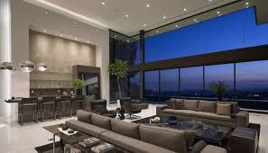 wohnzimmer bar attraktive und stilvolle ideen für eine
