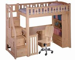 Low Loft Bed With Desk And Storage by Bed Low Loft Bed With Pull Out Desk Sierra Loft Bed With Pull