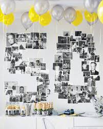40th Birthday Decorations For Him by Ridiculously Easy 50th Birthday Party Ideas That Don U0027t Feel Old