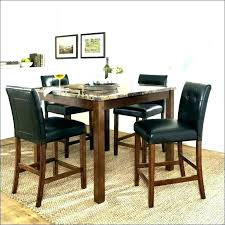 Dining Tables With 8 Chairs Round Room Table For Chair