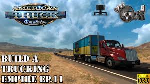 ATS - Building A Trucking Empire Ep.11 Pedestrian Stable After Being Hit By Vehicle On West Frontage Road Kenzie Kaes Creations Home Facebook Dynasty Trucking School Ats Building A Empire Ep29 Ep2 Truck Sales Empiretruck Twitter Jurupa Valley Why The City Is Targeting Truck Troubles Again American Simulator Review Invision Game Community Unucated Smalltown Ontario Boy Now Runs Global Empire The Nissan Ud400 Sdiff Truck Boksburg Trucks Commercial Vehicles Diane Burk Driver Manager Buchan Hauling Rigging Inc Wooden Trucks Give Local Stamp Press