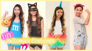 Rosie The Riveter Halloween Diy by Halloween Awesome Cute Diy Halloween Costumes Easy Last Minute