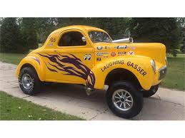 1941 Willys Gasser Drag Car For Sale | ClassicCars.com | CC-1013944 Sunday 5 Gasser Pickups Bangshiftcom Gasser Truck 1941 Willys Drag Car For Sale Classiccarscom Cc1013944 1964 Mercury M100 Show Wning The Hamb Artstation 1954s Chevy Pau Treserra Mr A Period Perfect Roadkill Customs Truck By Jetster1 On Deviantart Amazing Hot Rods For Pictures Classic Cars Ideas 2014 Sema Show Gallery First 75 Rod Network