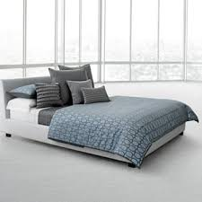 simply vera vera wang sterling blue bedding coordinates kohls