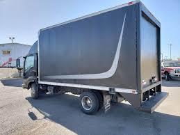 100 Ford Box Truck 2008 GMC W4500 Single Axle Isuzu 52L 190HP Automatic