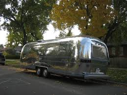 100 Classic Airstream Trailers For Sale Wikipedia