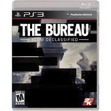 the bureau ps3 the bureau xcom declassified
