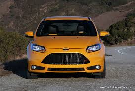 2014 Ford Focus ST Review And Road Test | Cars & Supercars Videos ... Review The 2014 Ford Fiesta Se Is A Sensible Small Car That Knows F150 Fx4 Crew Cab 1 Owner 4 Sale Cars Trucks New For Jd Power Five Star And Truck Focus 5dr Hb St Nissan Tag Motsports Svt Raptor Roush Supercharged Custom Truck Stx 4wd Used Trucks Sale In Maryland By Obrien Of Shelbyville Ky Mondeo Wikipedia Denver Co Family Cars Delaware Virginia Adds Variants Sees Slight Desnation
