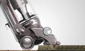 Dyson Dc33 Multi Floor Vacuum by Dyson Dc33 Upright Multifloor Vacuum Groupon