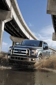 Unprecedented: Ford F-Series Achieves 40 Consecutive Years As ...