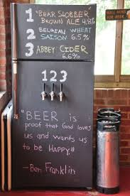 Perlick Beer Faucet Uk by Best 25 Kegerators Ideas Only On Pinterest Keg Fridge Diy