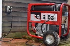 Portable Generator Shed Plans by Portable Generator Enclosure Diy Diy Project
