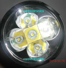 tr j12 cree xm l t6 5 led 4500 lumen 5 mode memory 2665 for sale